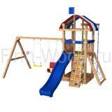 Детская площадка для дачи Finn-Wood 5